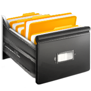 Save Money and Office Space With QuestingHound Technology Partners' Document Management System