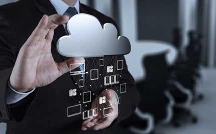 Cloud IT Solutions