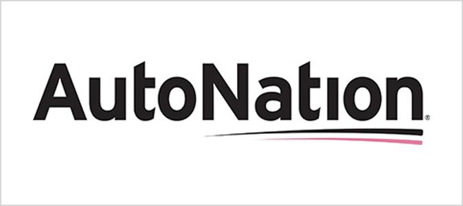 Auto Nation logo