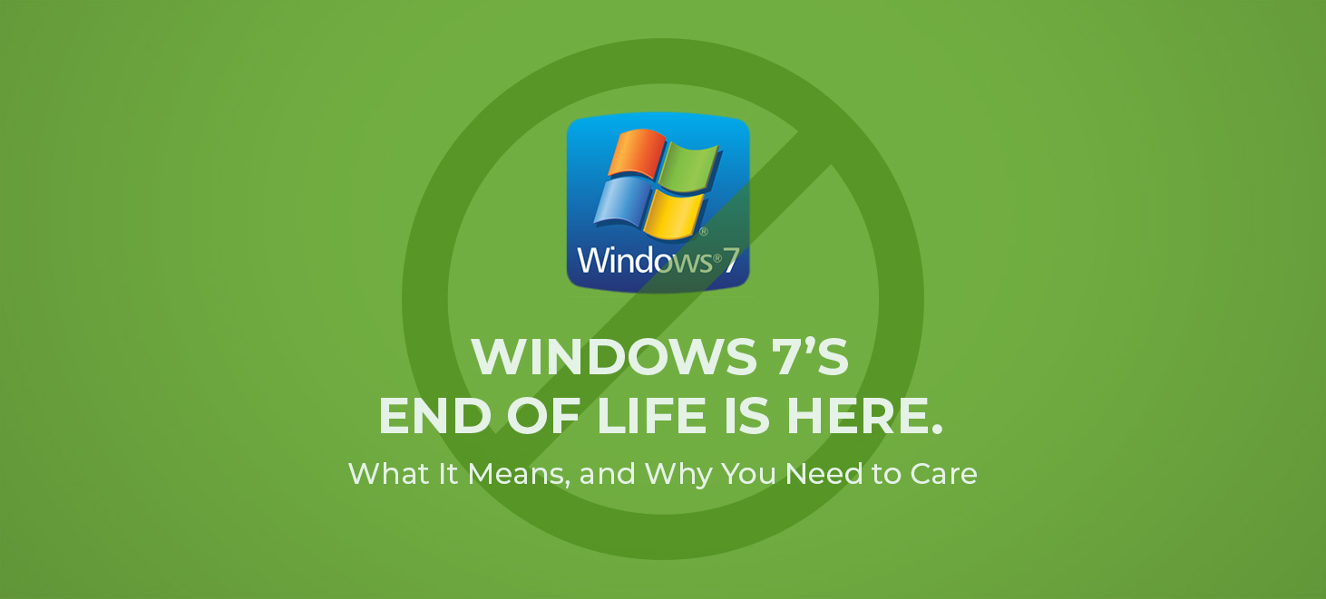 Windows 7 graphic