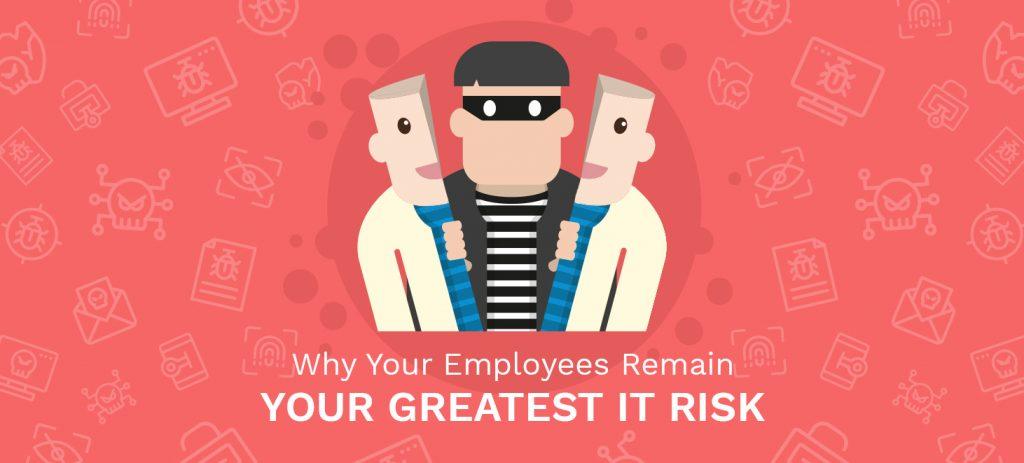 Insider threat graphic